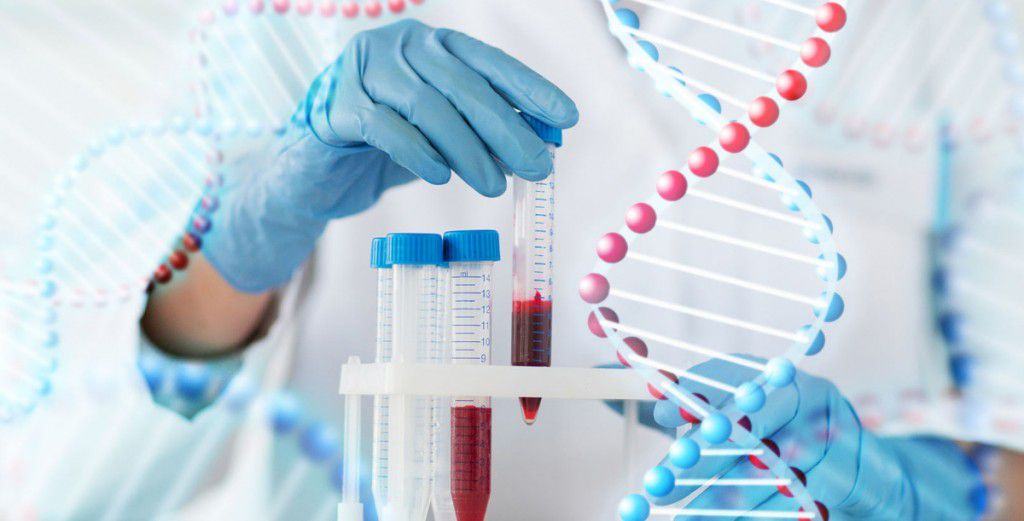 Molecular Biology Services in Mitosis IVF Clinic in Greece