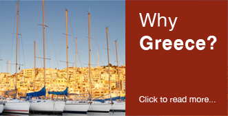Why Choose Greece for IVF Treatment