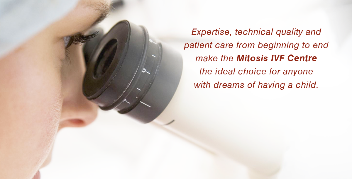 Why Choose Mitosis IVF Clinic