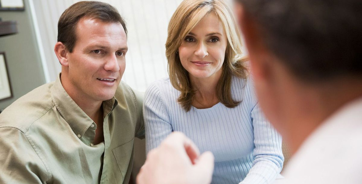 Infertility Male and Female - IVF Clinic Mitosis