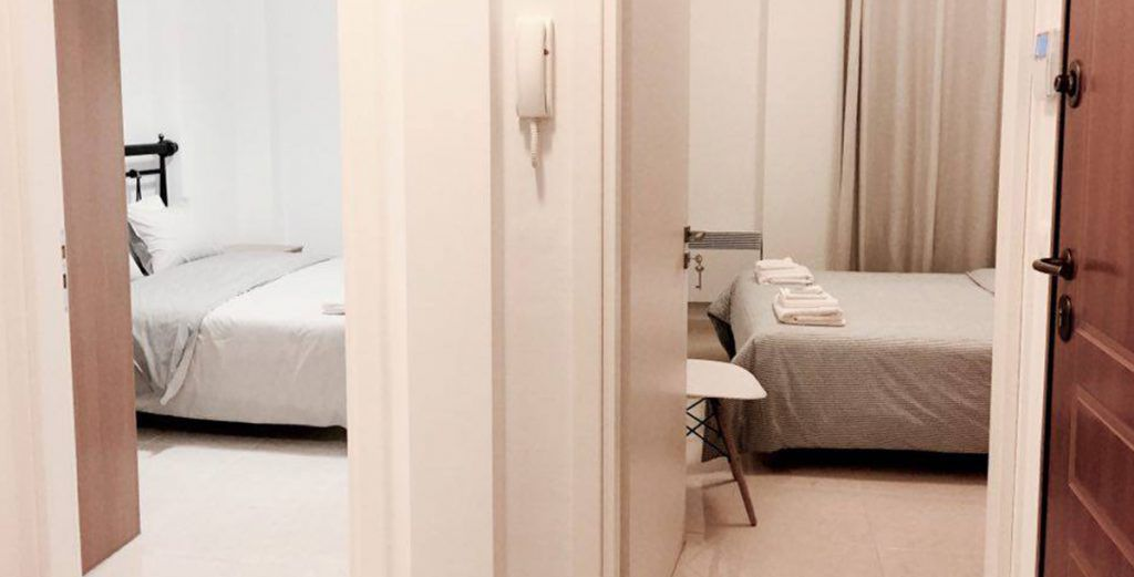 Free Accommodation - Mitosis IVF Center Greece