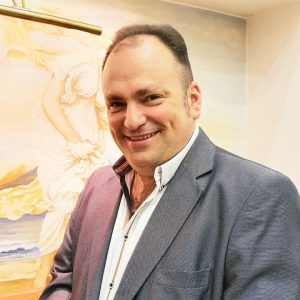 Dr. Efthymios Skafidas - Obstetrician - Gynecologist - Clinical Research Fellow in Assisted Reproductive Technology